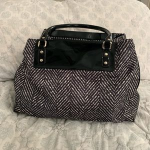 Kate Spade Nylon Tote, Excellent Condition